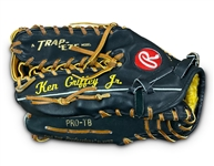 Ken Griffey Jr. Rookie Era Player Model Glove